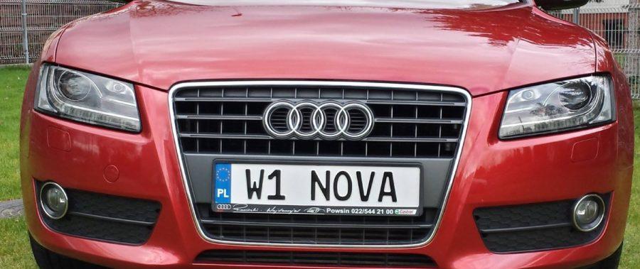 Audi A4 Sportback